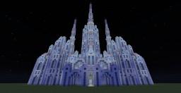 Ice Palace Minecraft