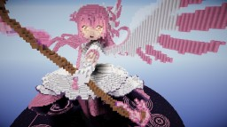 Ultimate Madoka Minecraft Project