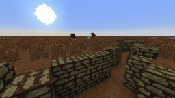 Vindex - World War 1 - VindexCraft.net Minecraft Server