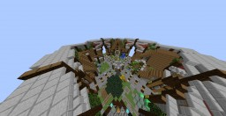 Entente Factions Minecraft Server