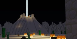 Pixelated Heat Minecraft Map & Project