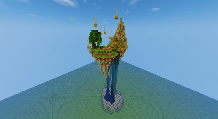 how to make a island for your kitchen floating island by jvo9787 minecraft project 9787