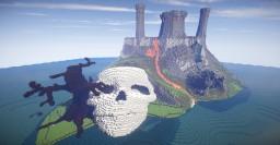 Sorrow Island Minecraft Map & Project