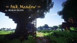 Oak Meadow - Steed Gates Minecraft Project