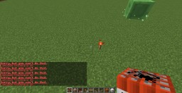 FiendishCatz's Explosion Proofer Minecraft Map & Project