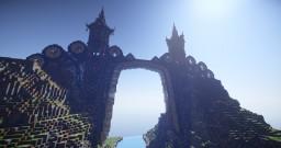 Creek's Edge Minecraft