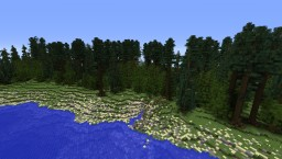 Terrain Request One Minecraft