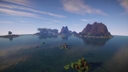 Peace long Island Minecraft