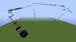 Suicide Mission Minecraft Map & Project