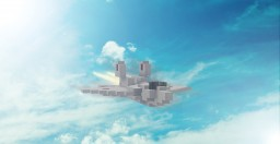 Lockheed Martin F-22 Fighter - Porky Spec aye. Minecraft