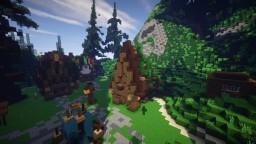 idek m8s Minecraft Map & Project