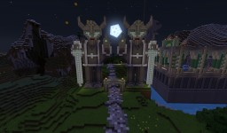 Kingdoms, Epic Creative Map Minecraft Map & Project