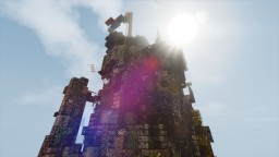 Medieval Keep - Mulham Keep | PlanetCeo007 Minecraft Map & Project
