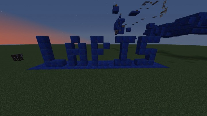 how to get lapis lazuli in minecraft
