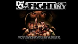 Def Jam Fight for NY The Dragon House Minecraft Map & Project
