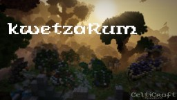 Kwetza'Rum, The Freedom City Minecraft Project