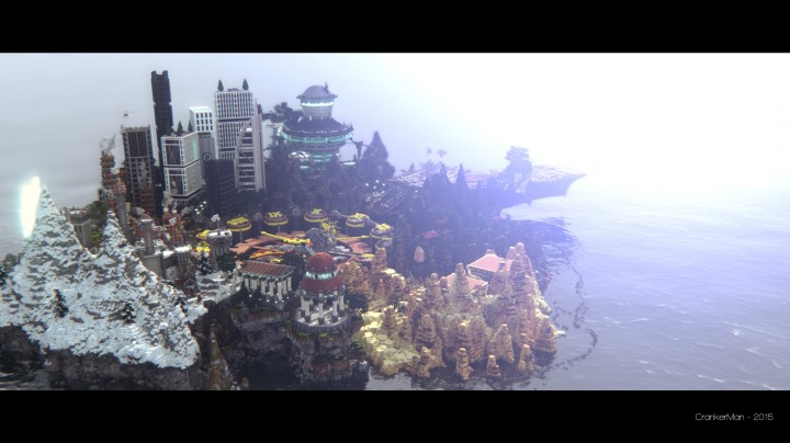 Render by CrankerMan