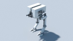 Crystaline Escort Walker Minecraft