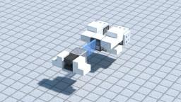 Crystaline Speeder Minecraft