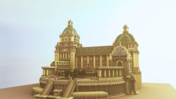 Colloquai Ingenius Minecraft Map & Project