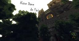 Notre Dame de Paris {} fantastic interpretations {}