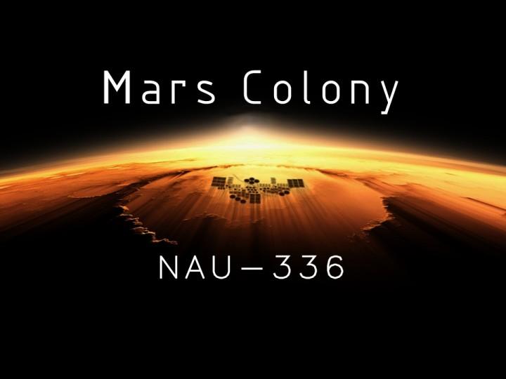 mars colony builder - photo #31