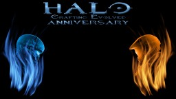 Halo: Crafting Evolved Anniversary