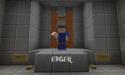 [1.12] Edger Minecraft Map & Project
