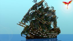 Elena- The Empress of Seas Minecraft Project