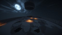 Elemental Arenas Minecraft Map & Project