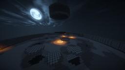 Elemental Arenas Minecraft Project