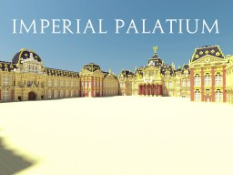Palais Imperial de Septadoras [Old Version] Minecraft Project