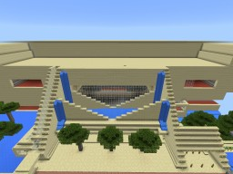 Music arena Minecraft Map & Project