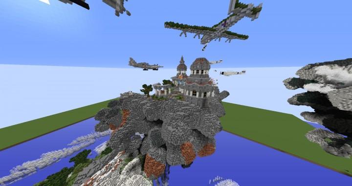 War Island