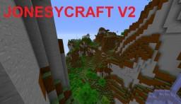 JonesyCraft (1.8) V2