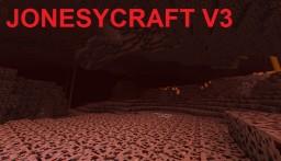 JonesyCraft (1.8) V3 Minecraft Texture Pack