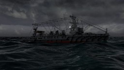IJN CL Kuma Class (Remake) Minecraft Map & Project