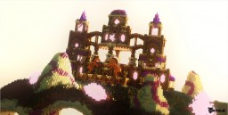 Mystic Abstrum Minecraft Map & Project