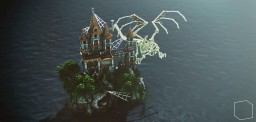 Bone Hollows Minecraft Project