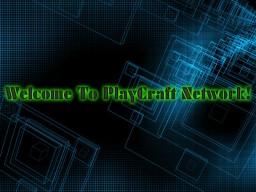 PlayCraft Network Minecraft Server