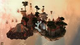 Avatar/Bending Spawn Minecraft