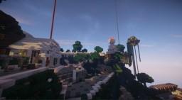 █▓▒░♛TrekCraft: Towny♛░▒▓█ Minecraft Server