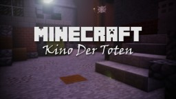 Call of Duty Black Ops - Kino der Toten [Working teleporter, perks, power and more!] Minecraft Map & Project