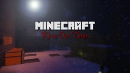 Call of Duty Black Ops - Kino der Toten [Version 1] Minecraft Map & Project