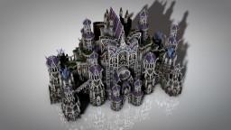 Undivine Palace Minecraft Project