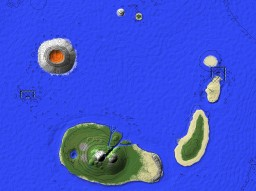 The Islands Of Hope - Survival map V0.46 By EdwardR3d Minecraft Project