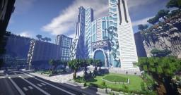 CubeCraftGames: Hub Minecraft
