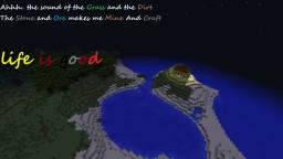Flans KickStarter Pack Minecraft Map & Project