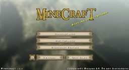Middle Earth GUI Pack Minecraft Texture Pack