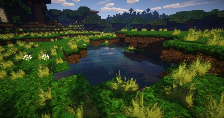 2015 11 11 2045299573291 [1.9.4/1.8.9] [64x] Parfait Texture Pack Download